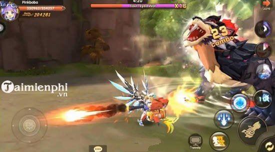 Download Hậu Duệ Tam Quốc - game Tam Quốc phong cách hiện đại cực chất Hau-due-tam-quoc-1