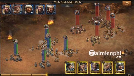 Trải nghiệm thêm một tựa game đề tài Tam Quốc chiến thuật hấp dẫn trên mobile Cửu Châu Tam Quốc Chí Cuu-chau-tam-quoc-chi-1