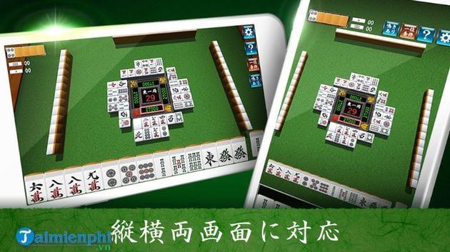 Tải Mahjong Free game mạt chược cho Android, iPhone -taimienphi vn