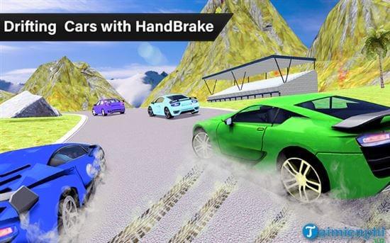 Tải Car Drifting game mô phỏng đua xe cho Android, iPhone