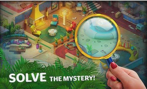 Download Hidden Hotel Cho Android Game Khach Sạn Huyền Bi Taimienph