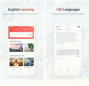 Download U Dictionary Cho Android - Ứng dụng dịch thuật, học