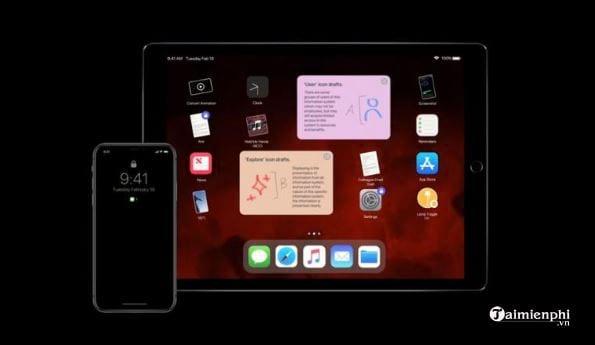 Download iOS 13 - Hệ điều hành iOS cho iPhone, iPad, iPod