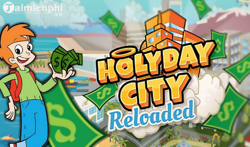 holyday city reloaded