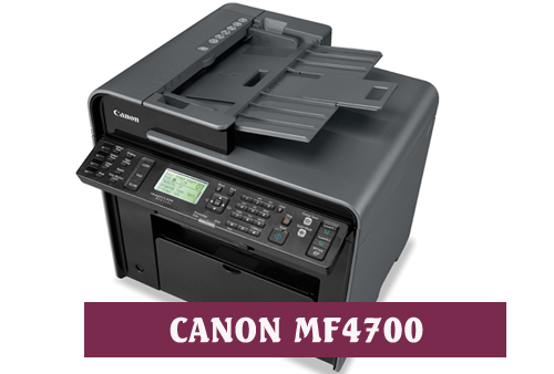 Canon mf series printer driver download