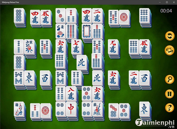 mahjong deluxe free for mac
