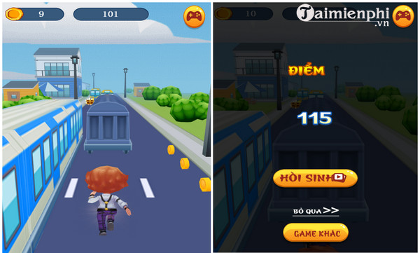 download subway surfers for windows 10 pc