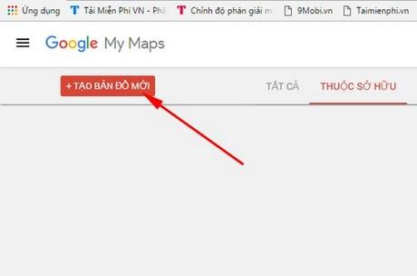 chia se ban do google maps