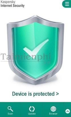 antivirus software free for windows phone