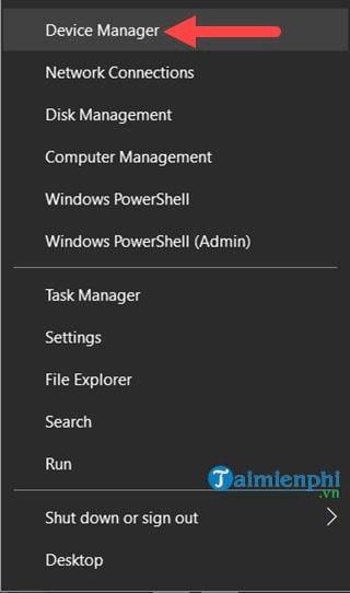 sua loi nvidia display setting are not available 2