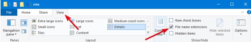 8 meo hay voi windows file explorer ma ban nen biet 2