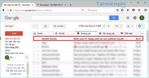 cach them dia chi email vao danh ba gmail 2