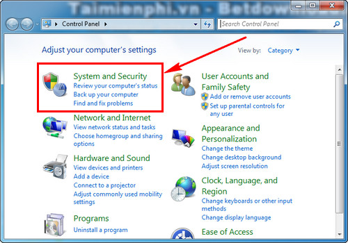 cach su dung system restore trong windows 7 2