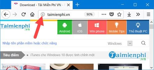 cach tao shortcut trang web internetshortcuts 2