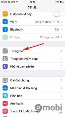 how to turn off messages on iphone lock screen
