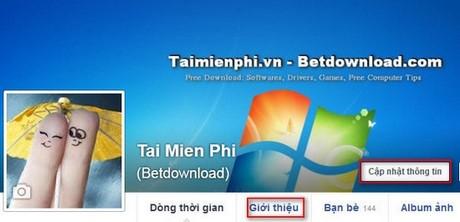 tat thong bao sinh nhat tren facebook