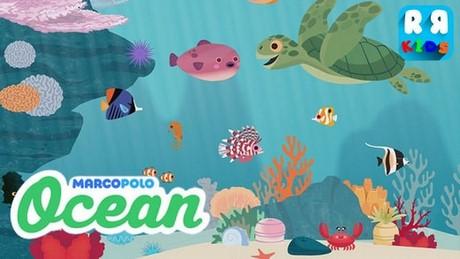 MarcoPolo Ocean miễn phí