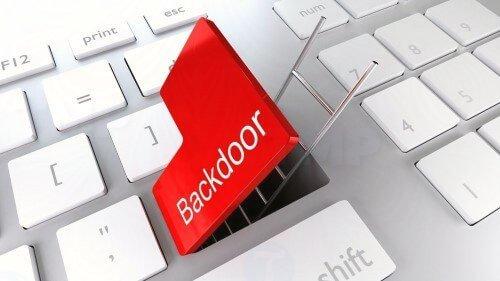 backdoor la gi 2