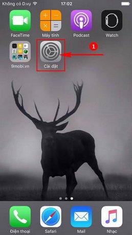 kich hoat che do tiet kiem pin iPhone 7 Plus