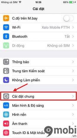 App to hide apps in iphone
