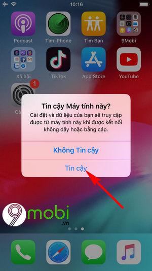 cach cai nhac chuong cho iphone bang may tinh 2