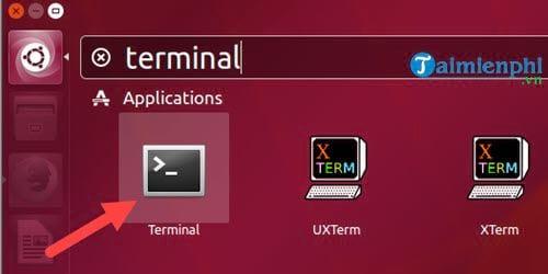 cach cai va su dung google chrome tren ubuntu 2