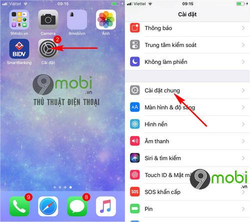 Cách cập nhật iOS 11 4 cho iPhone, iPad bằng iTunes và OTA