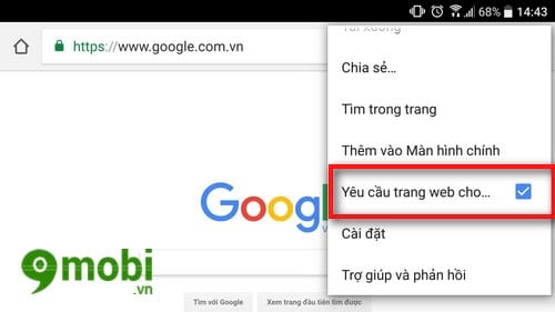 cach chinh toc do video youtube nhanh cham tren android 2