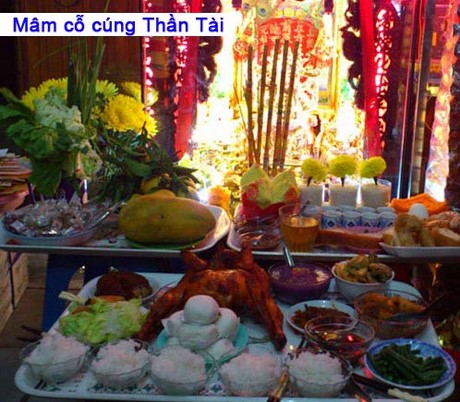 cach cung than tai mong 10 thang gieng am lich