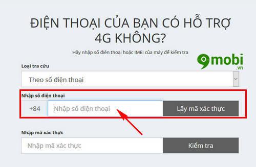 cach dang ky doi sim 4g viettel online 2