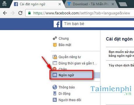 dat ten facebook 1 chu