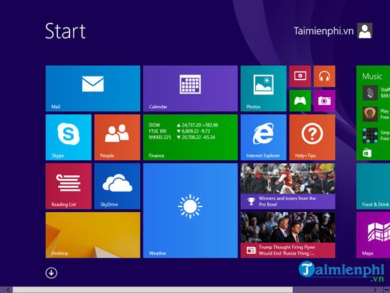 cach doi dia chi ip cho windows 8 1 2