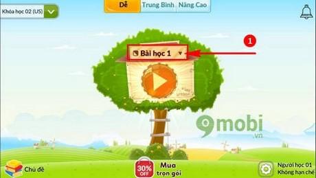 huong dan dong bai hoc tren monkey junior
