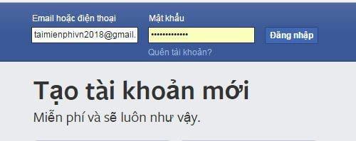 cach hen gio dang status facebook tren may tinh len lich dang bai 2