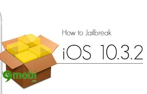 cach jailbreak ios 10 3 2 cho iphone ipad nhu the nao 2