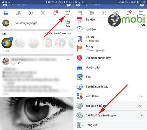 cach khoi phuc tin nhan messenger facebook da xoa tren dien thoai 2