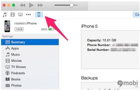 khong du bo nho len iOS 8.4 iPhone 6 plus, 6, ip 5s, 5, 4s