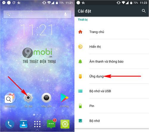 cach phat hien ung dung thu thap so dien thoai email dia diem tren android 2