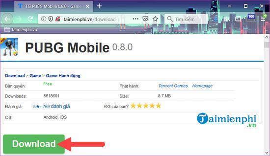 cach sua loi khong tai duoc pubg mobile tren ch play 2
