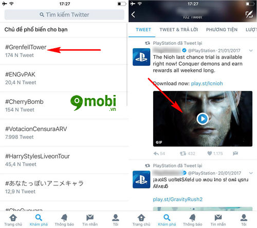 how to download twitter videos iphone