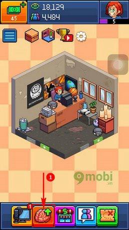 huong dan tang skill Pewdiepie Tuber Simulator