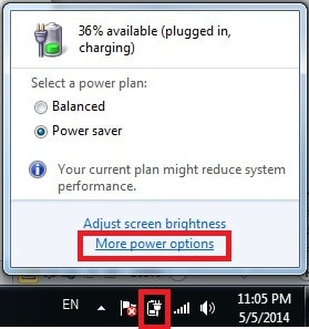 tiet kiem pin cho laptop