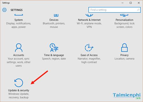 cach update cap nhat len windows 10 creators update khong mat du lieu 2