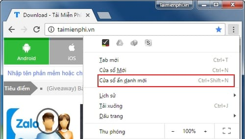 cach vao 2 hay nhieu email cung luc 3