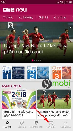 cach xem lien minh huyen thoai viet nam vs han quoc asiad 2018 2