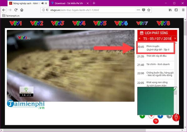 cach xem phim quynh bup be tren may tinh 2