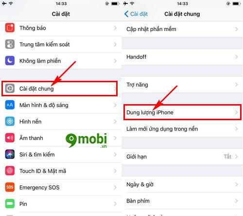 cach xoa app khong mat du lieu ios 11 cho iphone ipad 2