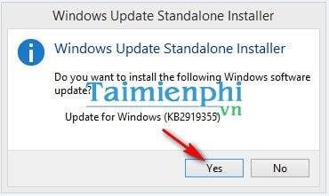 windows 8.1 upgrade standalone installer