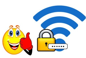 cai dat pass wifi