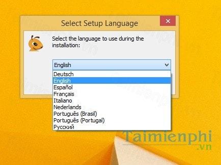 huong dan cai phan mem ho tro download ant download manager